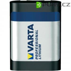 Lithiová fotobaterie Varta 2CR5