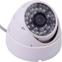Kamera CCD 700TVL DP-533W, objektiv 3,6mm - IP66