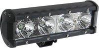 Světelná lišta LED 10-30V/40W, dálková, nesvítí 2 LED