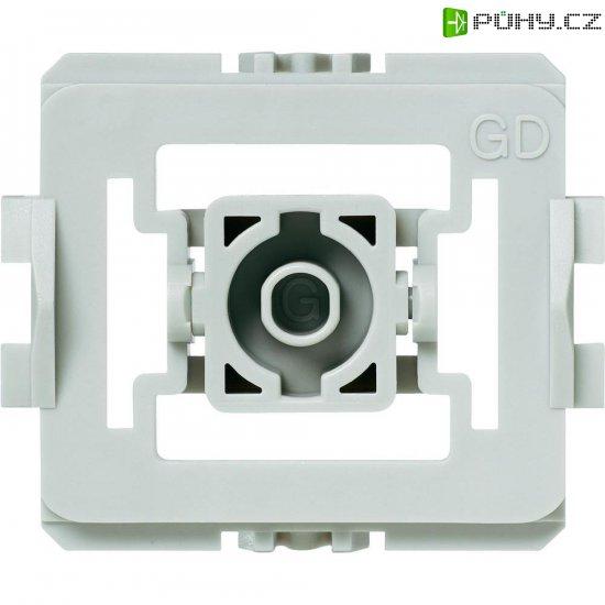 Sada adaptérů Gira Standard pod omítku HomeMatic, 103092 - Kliknutím na obrázek zavřete