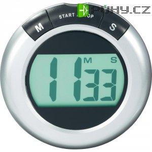 Digitální časovač, KW-9058, 80 x 20 mm