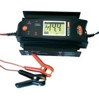 Automatická nabíječka autobaterií Profi Power LCD 2+4A, 2/4 A, 12 V