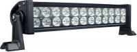 Světelná lišta LED 10-30V/72W l=40cm