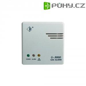 Detektor úniku plynu Cordes CC -3000, 001022, 230 V/AC