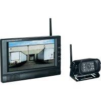 Bezdrátový videosystém pro couvání FRV7-1