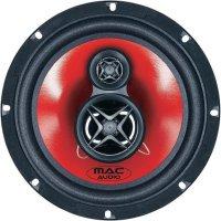 Koaxiální reproduktory MacAudio APM Fire 20.3, 200 mm, 280 W