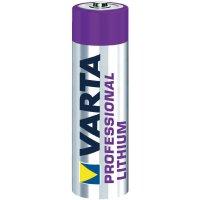 Lithiová baterie Varta Professional, typ AA, sada 2 ks