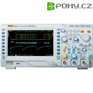 Digitální osciloskop Rigol DS2102A-S, 100 MHz, 2kanálový