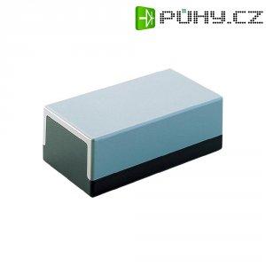 Plastové pouzdro Bopla (š x v x h) 63 x 40 x 120 mm, šedá;černá (E 430)