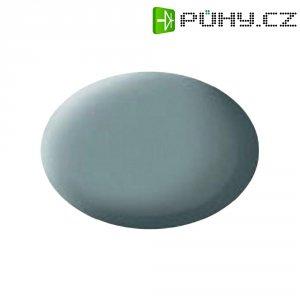 Airbrush barva Revell Aqua Color, 18 ml, světle šedá matná