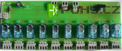 Turbo Lite Uniboard II - osazený modul