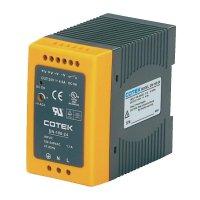Napájecí zdroj na DIN lištu Cotek DN 100-24, 4 A, 24 V/DC