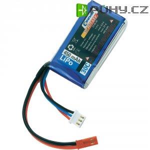Akupack Li-Pol (modelářství) Conrad energy 239029, 7.4 V, 450 mAh
