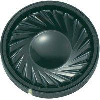 Miniaturní reproduktor série KP KEPO KP2348SP1-5833, 92 dB , 4,8 mm
