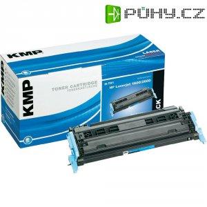 Toner KMP pro HP Q6000A černý