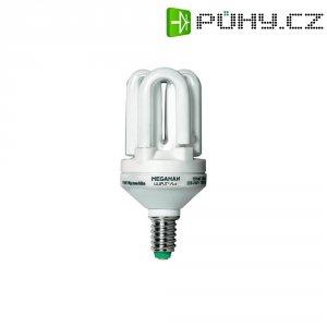 Úsporná žárovka trubková Megaman Liliput Plus E14, 15 W, teplá bílá
