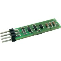Teplotní modul B & B Thermotechnik I²C, TEMOD-I2C-R3, -32 až +480 °C