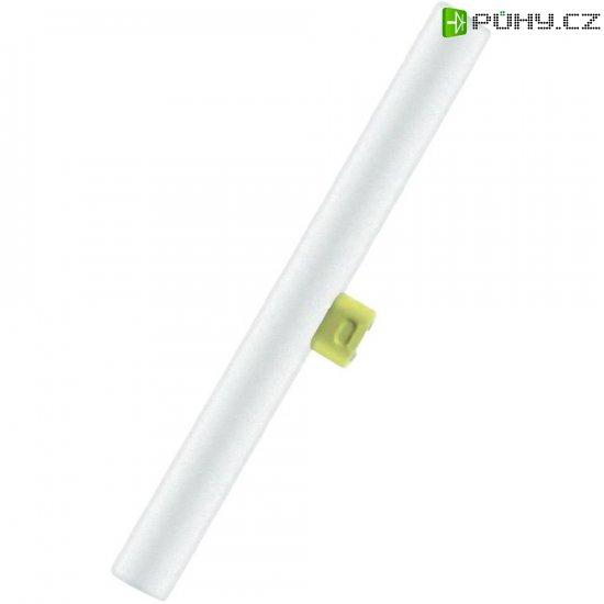 LED zářivka Osram, S14d, 9 W, 230 V, 500 mm, stmívatelná, teplá bílá - Kliknutím na obrázek zavřete