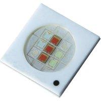 SMD LED speciální Kingbright, KT-1213WE9SX9/10, 1000 mA, 6,6 V, 120 °, červená