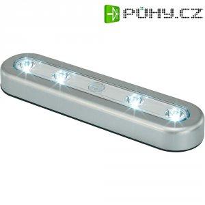 Přenosné LED osvětlení s pohybovým senzorem Renkforce, SN301S