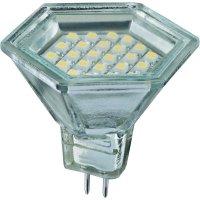 LED žárovka Paulmann, 28138, GU5.3, 2 W, 12 V, teplá bílá