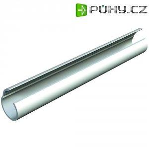 Instalační trubka OBO Bettermann Quick-Pipe, 2153920, M25, 2 m, světle šedá