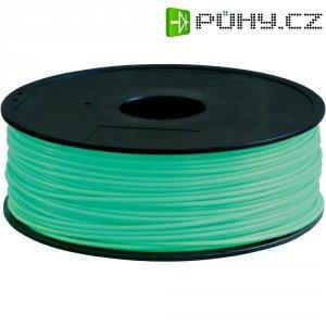 Náplň pro 3D tiskárnu, Renkforce ABS300L1, ABS, 3 mm, 1 kg, fluorescenční