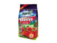 Hnojivo organominerální AGRO pro jahody 1 kg