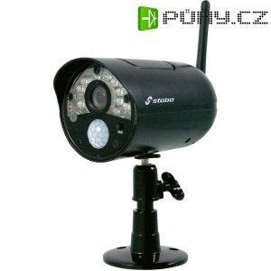 Bezdrátová venkovní kamera pro sadu Stabo Multifon Security III Stabo, 51083