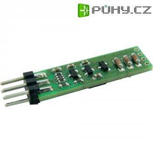 Teplotní modul B & B Thermotechnik I²C, TEMOD-I2C-R1, -32 až +96 °C