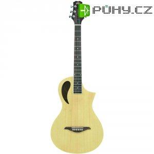 Westernová kytara Peavey Parlor Composer Natural, velikost 4/4