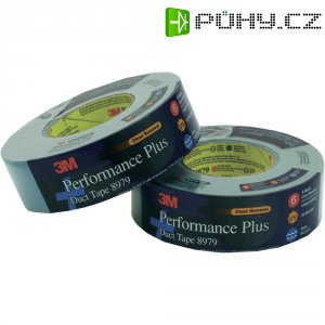 Textilní lepicí páska UV odolná (48 mm x 22,8 m) 3M