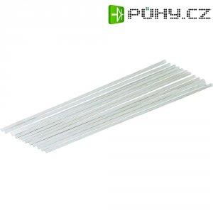 Náhradní skelné kartáčky pro brusnou tužku, Ø 2 mm, 12 ks