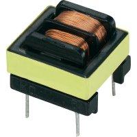 Malý transformátor, 55 Ω, 1:3