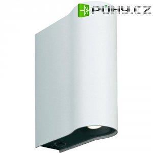 Nástěnné LED svítidlo Philips Ledino, 33259/31/16, 2x 2,5 W, bílá