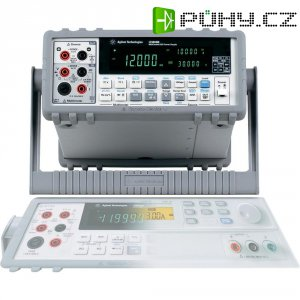 Stolní digitální multimetr Agilent Technologies U3606B