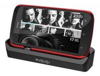 Dobíjecí kolébka Kidigi pro HTC One S