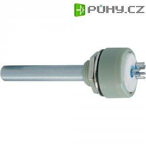 Cermetový potenciometr TT Electro, 100 kΩ, 2 W , ±20 %