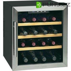 Chladnička na víno Profi Cook PC-WC-1047, 501047, 46 litrů, 70 W