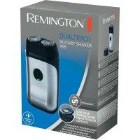Holící strojek Remington R95, černá/stříbrná