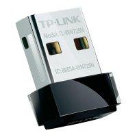 Wi-Fi Nano USB adaptér TP-LINK TL-WN725N 150 Mb/s