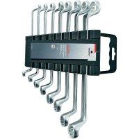Sada oboustranných očkových klíčů TOOLCRAFT 820904, 6 - 22 mm, 8dílná