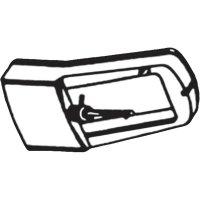 Hi-Fi gramofonová jehla Sony ND 134 G, jehla sféricky broušená