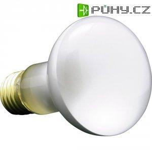 Žárovka, 40R63/E27, 40 W, E27, bílá