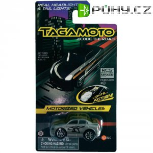 Autíčko Tagamoto Single Pack