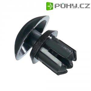 Rozpěrný nýt PB Fastener, 409552, černá