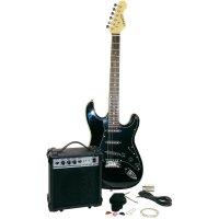 Sada elektrické kytary Tenayo