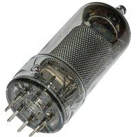 Elektronka EAF42, vícenásobná