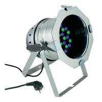 LED reflektor Cameo CLP64RGB1WPS, 36 W, barevná
