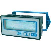 Zobrazovač pro průtokoměry Biotech ARS 260 - čítač/tachometr